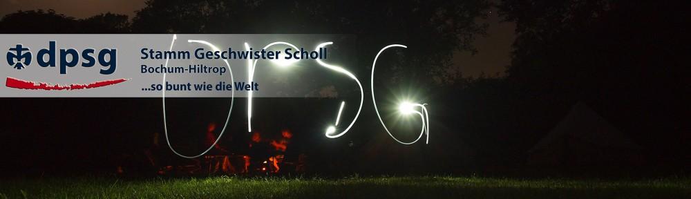 DPSG Stamm Geschwister Scholl