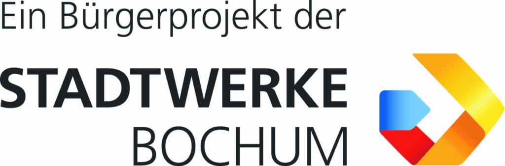 Sponsoring durch die Stadtwerke Bochum